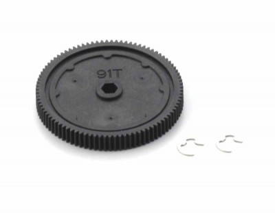 Kyosho Spur Gear 91T for...