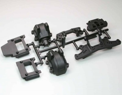 Kyosho Suspension Holder &...