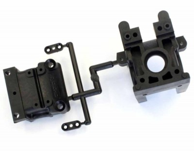 Kyosho Bulkhead Set for...