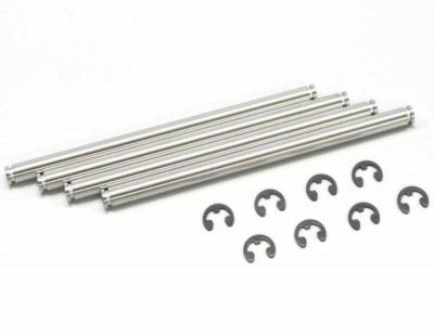 Kyosho 4x74mm Shaft for...