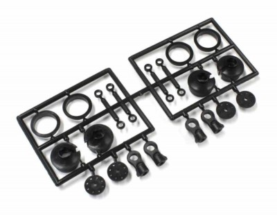 Kyosho Plastic Parts Set...
