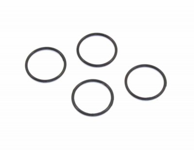 Kyosho O-Rings 0.78mm (4)