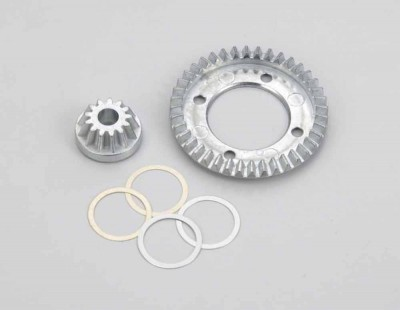 Kyosho Ring & Bevel Gear...