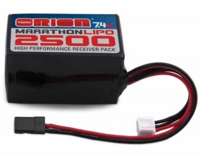 Team Orion Bateria Lipo 2S...