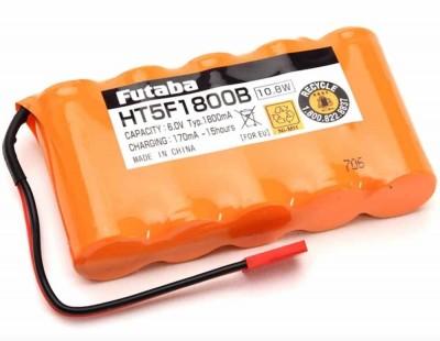 Futaba Bateria 6V 1800Mah...