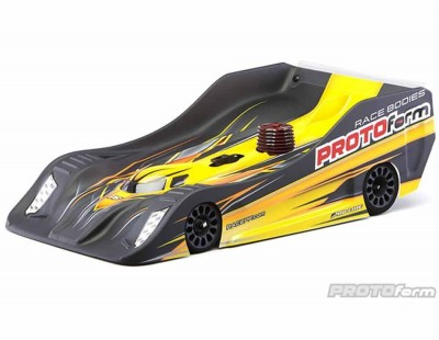 Protoform Body Shell...