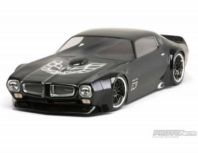 Protoform 1971 Pontiac...