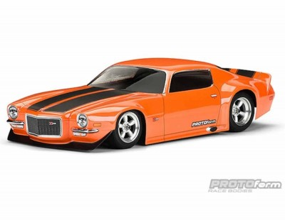 Protoform 1971 Chevrolet...