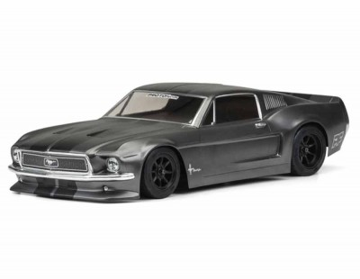 Protoform 1968 Ford Mustang...
