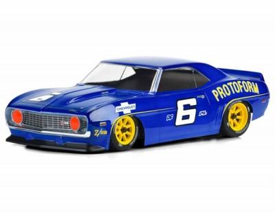 Protoform 1969 Chevrolet...