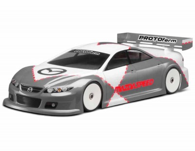 Protoform MazdaSpeed 6 1:10...
