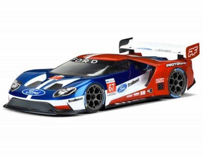 Protoform Ford GT 1:10...
