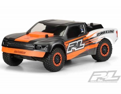 Pro-Line 2017 Ford F-150...