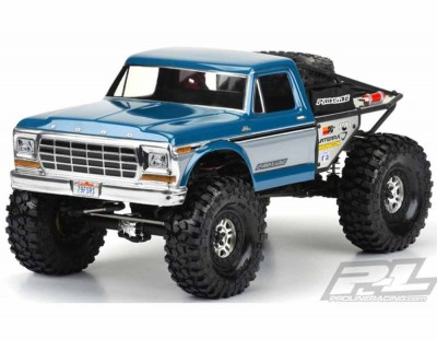 Pro-Line 1979 Ford F-150...