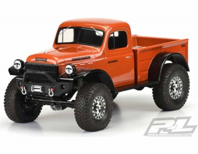 Pro-Line 1946 Dodge Power...