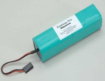 Ripmax Bateria Panasonic...