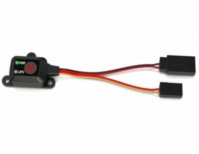 SkyRC Interruptor Digital