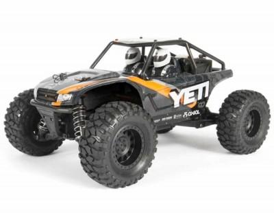 Axial Yeti Jr 1:18 4WD RTR...