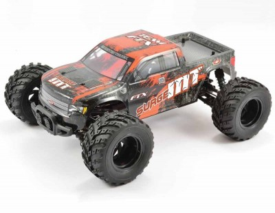 FTX Surge 1:12 Brushed 4WD...