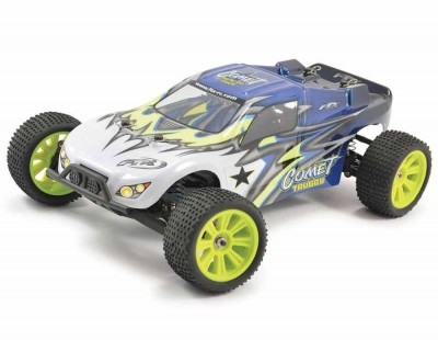 FTX Comet 1:12 Brushed 2WD...