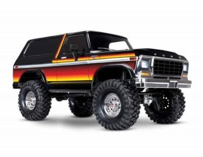 Traxxas TRX4 1979 Ford...