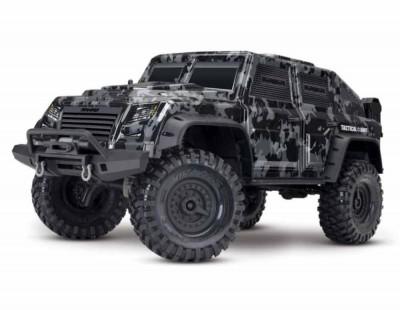 Traxxas TRX4 Tactical Unit...