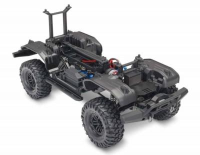 Traxxas TRX4 Kit Desmontado...
