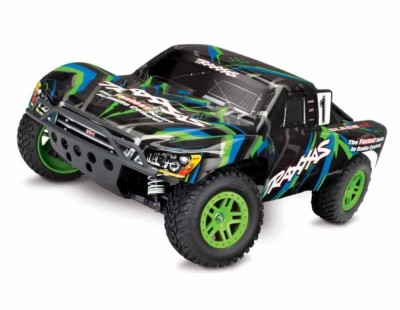 Traxxas Slash 1:10 Brushed...
