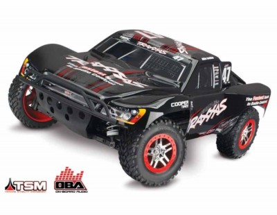 Traxxas Slash 1:10 OBA &...