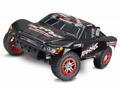 Traxxas Slash 1:10 TSM...