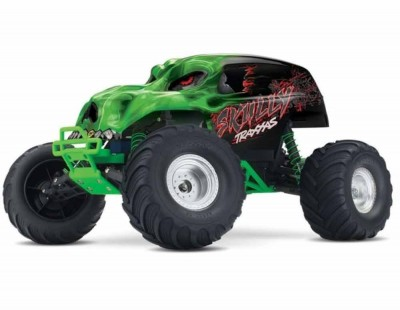 Traxxas Skully 1:10 Brushed...