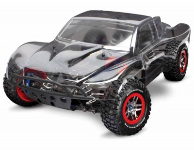Traxxas Slash Platinum 1:10...