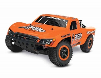 Traxxas Slash 1:10 2WD...