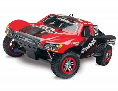 Traxxas Slayer Pro 1:10 4WD...