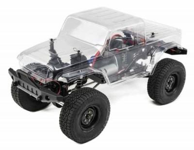 ECX Barrage V2 1:12 4WD...