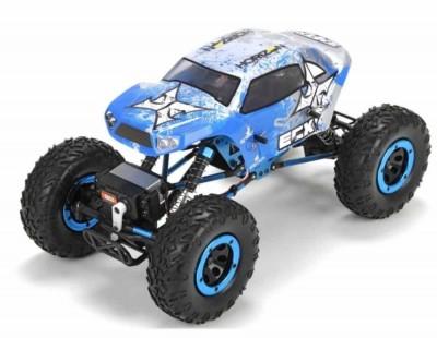 ECX Temper 1:18 4WD...