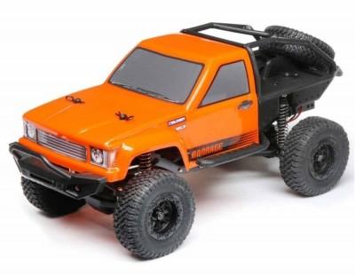 ECX Barrage 1:24 4WD...