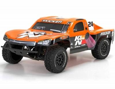 ECX Torment K&N 1:10 2WD...
