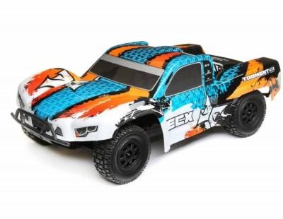 ECX Torment T1 1:10 4WD...