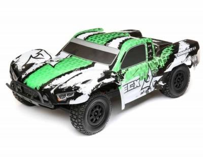 ECX Torment T2 1:10 4WD...