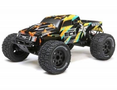 ECX Ruckus T1 1:10 2WD...