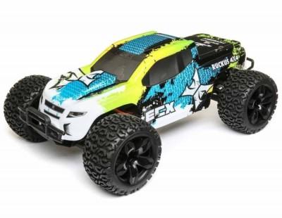 ECX Ruckus T2 1:10 4WD...