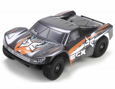 ECX Torment T1 1:18 4WD...