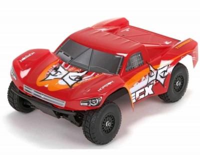ECX Torment T2 1:18 4WD...