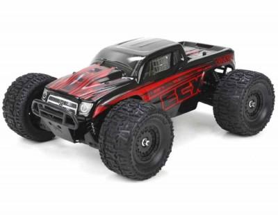 ECX Ruckus T1 1:18 4WD...