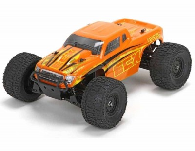 ECX Ruckus T2 1:18 4WD...