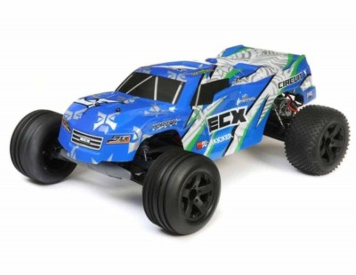 ECX Circuit T1 1:10 2WD...