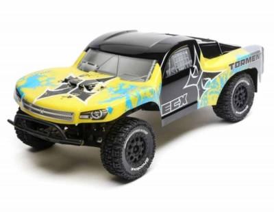 ECX Torment T2 1:10 2WD...