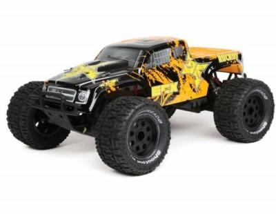 ECX Ruckus T2 1:10 2WD...