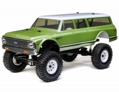 Vaterra Chevrolet Suburban...